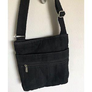 Cross body purse by Thirtyone.